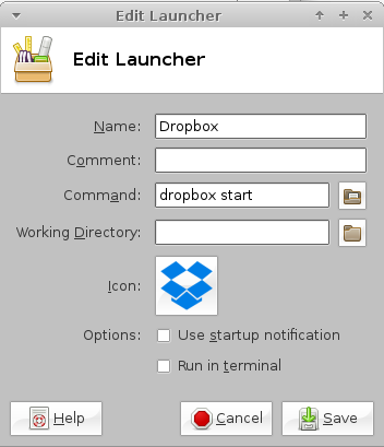 Dropbox launcher screenshot.png