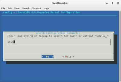 Sakaki's EFI Install Guide/Setting up the GNOME 3 Desktop